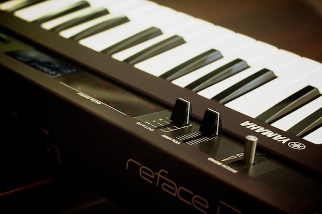 Yamaha REFACE DX - Test  - Muzykuj com : Testy instrumentów