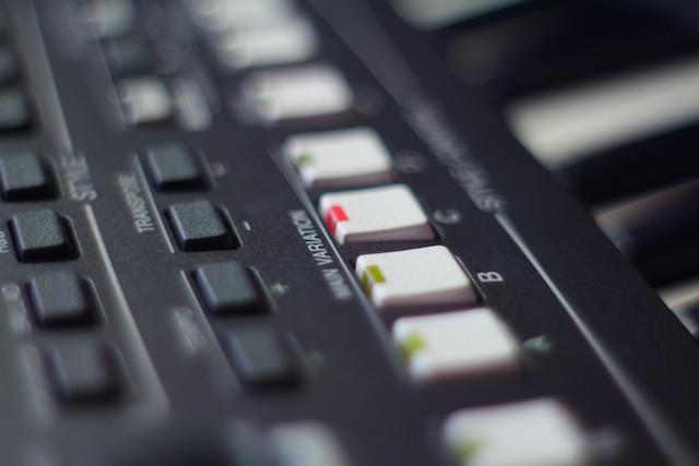 Yamaha PSR S670 - Test  - Muzykuj com : Testy instrumentów