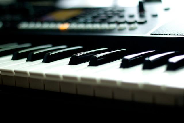 Roland E-A7- Test - Muzykuj com : Testy instrumentów